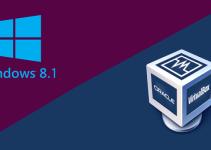 Cara Install Windows 8.1 di Virtualbox