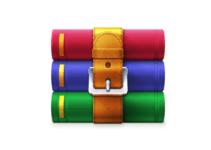 Download WinRAR Terbaru