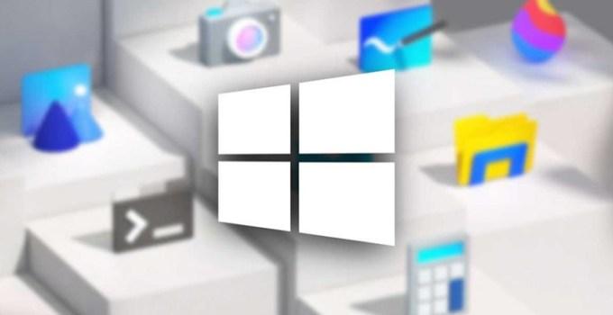Kanal Insider Bentuk Windows 10 21H1 Yang Akan Datang