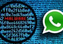 Malware Whatsapp Berbahaya