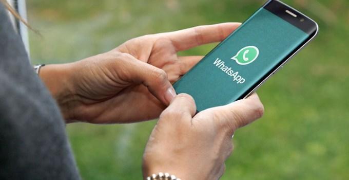 Pemerintah India Kecam Kebijakan Baru Whatsapp