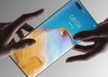 Smartphone Huawei P50 Harmony OS