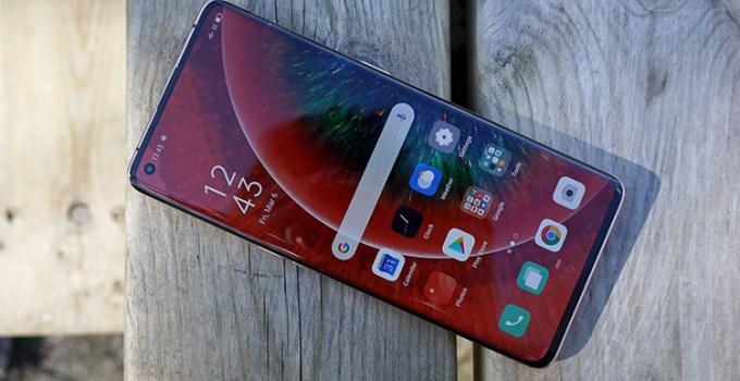 Smartphone Oppo Find X3