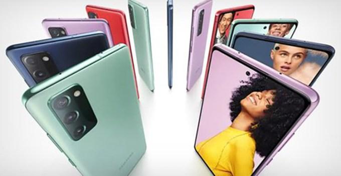 Smartphone Samsung Dirilis 2021