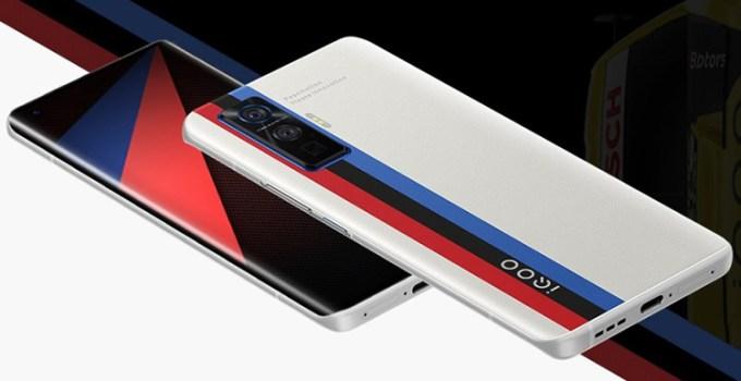 Smartphone Vivo iQOO 7
