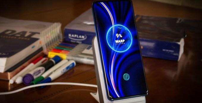 Teknologi Pengisian Ulang Nirkabel OnePlus 9 Pro