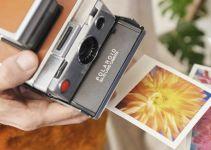 Ukuran Kertas Polaroid