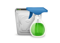 Download Wise Disk Cleaner terbaru