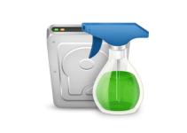 Download Wise Disk Cleaner terbaru