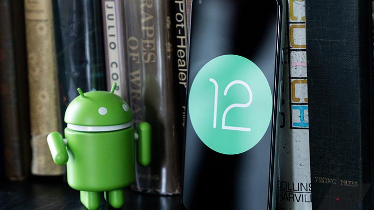 Android 12 Rupanya Tiru Fitur Yang Ada di One UI Milik Samsung