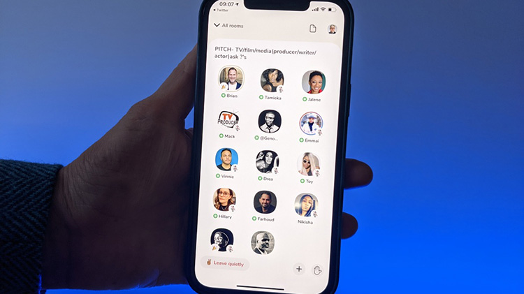 Aplikasi Clubhouse Segera Hadir di Perangkat Android