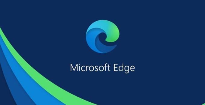 Fitur Baru Microsoft Edge Browser di Windows 10