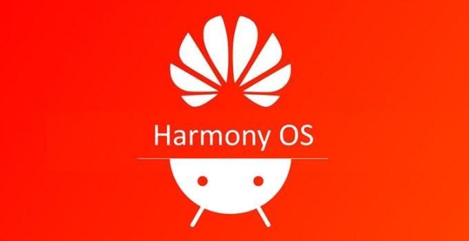 Harmony OS Gantikan Android