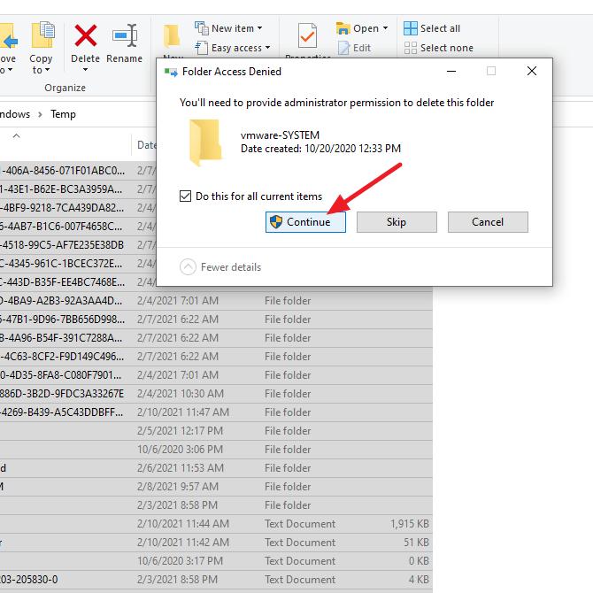 Cara Membersihkan Sampah di Laptop Agar Tidak Lemot