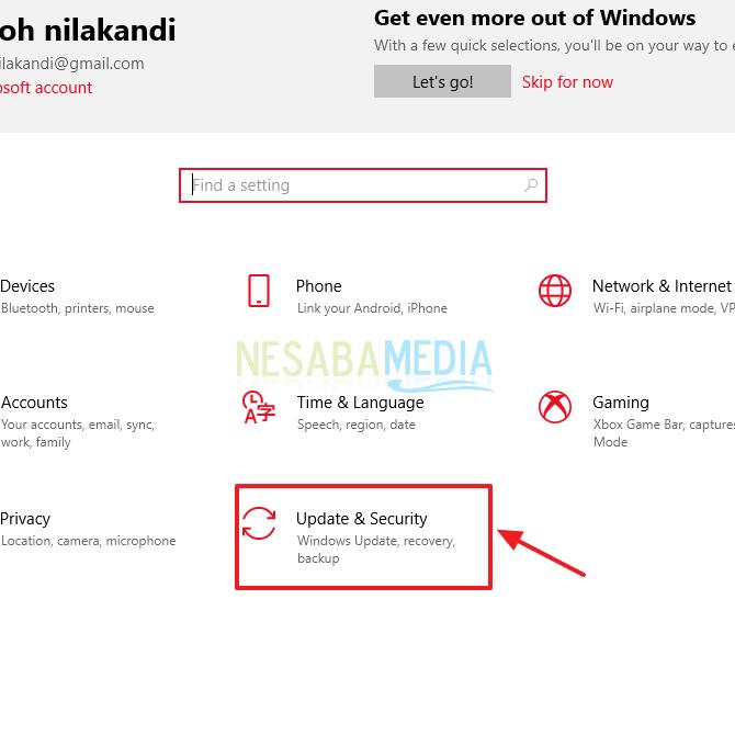 Cara Memunculkan Icon Baterai Pada Laptop