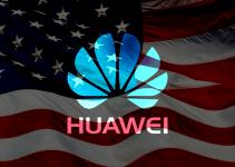 Pencabutan Sanksi Dagang Huawei Oleh Amerika