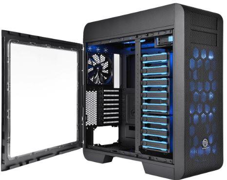 Pengertian casing komputer