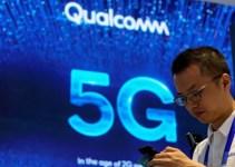 Penjualan Chipset Qualcomm Meningkat Dua Kali Lipat Berkat 5G