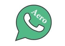 Download WhatsApp Aero