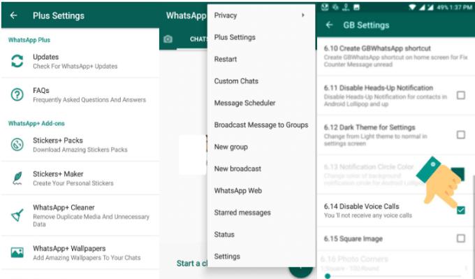 Apa Itu WhatsApp Plus?