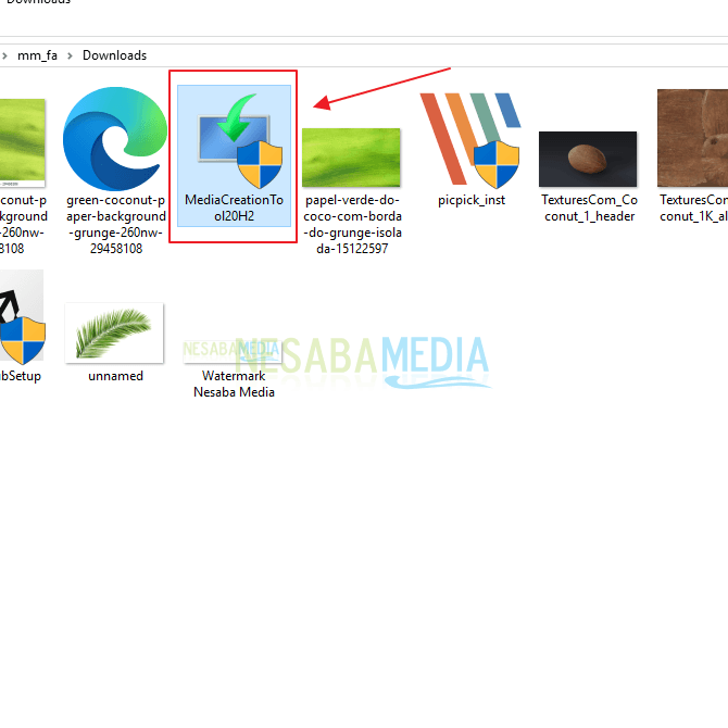 Cara Membuat Bootable Flashdisk Windows 10