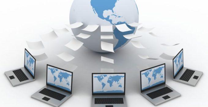 Apa itu Komunikasi Data? Pengertian Komunikasi Data