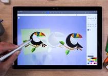 Aplikasi Paint3D Microsoft Dihapus di Windows 10