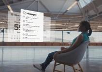 Facebook Ungkap Rencana Besar Untuk Perangkat Wearable Berbasis AR
