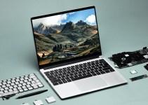 Laptop Framework Yang Mudah Dibongkar Pasang