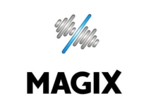 MAGIX Music Maker Logo 2