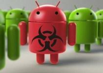 Malware Android Menyamar Sebagai System Update Incar Data Pribadi