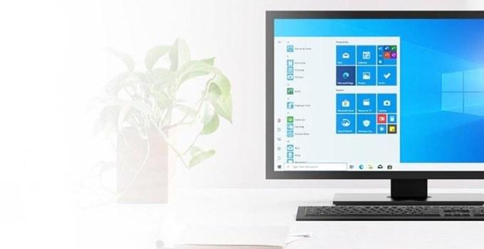 Microsoft Mulai Peringatkan Pengguna Soal Penghentian Dukungan Windows 10 Versi 1909