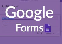 Pengertian Google Form
