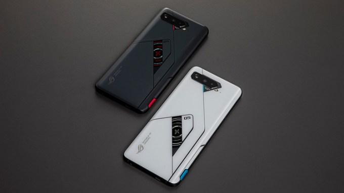 Varian Warna ASUS ROG Phone 5