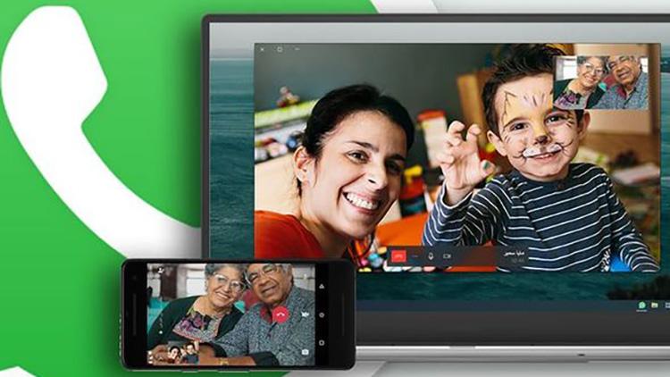 Aplikasi Whatsapp Untuk Desktop Kini Dukung Panggilan Video dan Suara