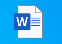 Cara Membuat Brosur di Microsoft Word