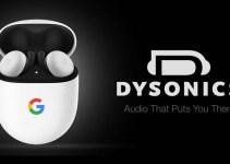 Diam-Diam Google Akuisisi Dysonics Untuk Pengembangan Teknologi AR
