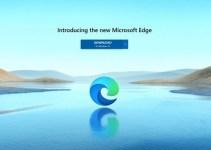 Fitur Tab Vertikal dan Web Capture di Microsoft Edge Telah Diperbarui