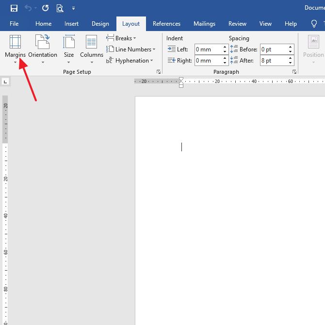 klik margins