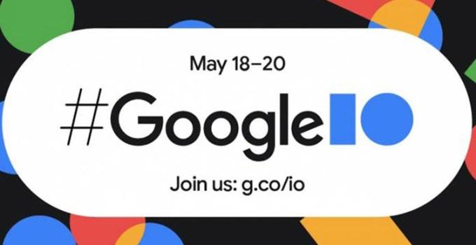 Jadwal Google IO 2021 Ungkap Sesi Soal Android 12, Wear OS dan Lainnya