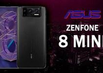 Lupakan iPhone 13 Mini, ASUS Zenfone 8 Janjikan Kinerja Tinggi Dengan Bodi Mungil