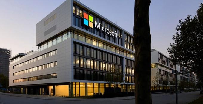 Microsoft Segera Catatkan Kapitalisasi Pasar USD2 Triliun