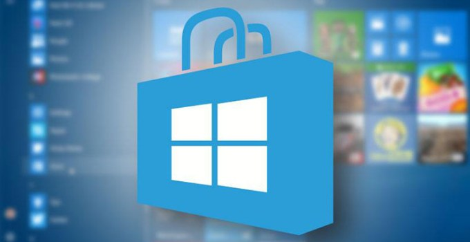 Microsoft Store Windows 10 Rombak Desain dan Gratiskan Komisi Untuk Pengembang