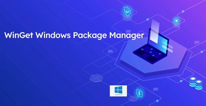 Paket Pengelola Winget Windows 10 Kini Bisa Hapus Aplikasi Apapun Dari Baris Perintah
