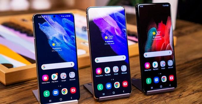 Samsung Galaxy S21 Lampaui Penjualan Galaxy S20 Hanya Dalam 6 Minggu