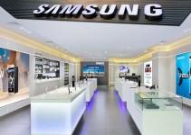 Samsung Rebut Kembali Posisi Teratas Penjualan Smartphone dari Apple
