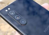 Sony Dominasi Pangsa Pasar Sensor Kamera Smartphone