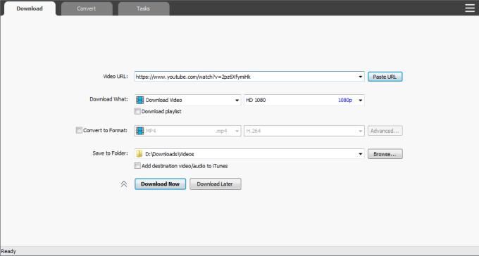 Apa Itu Windows TubeMate?