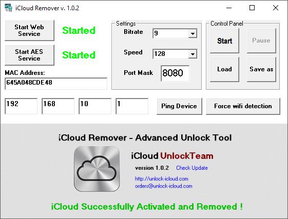 Apa Itu iCloud Remover?
