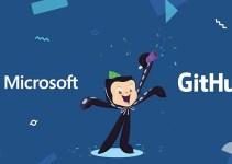 Akhirnya Microsoft Pun Bertikai Dengan Pengguna GitHub